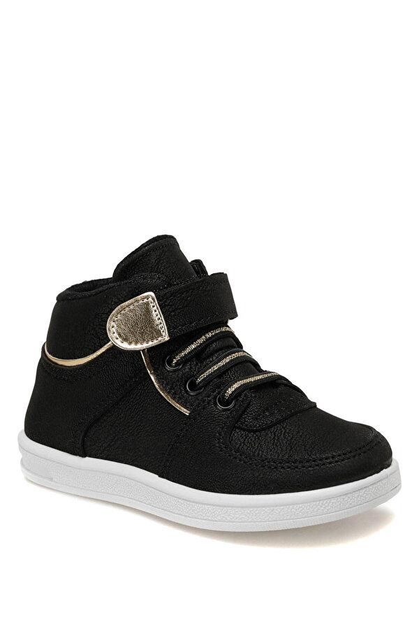I Cool MOLINA Siyah Kız Çocuk Sneaker Ayakkabı