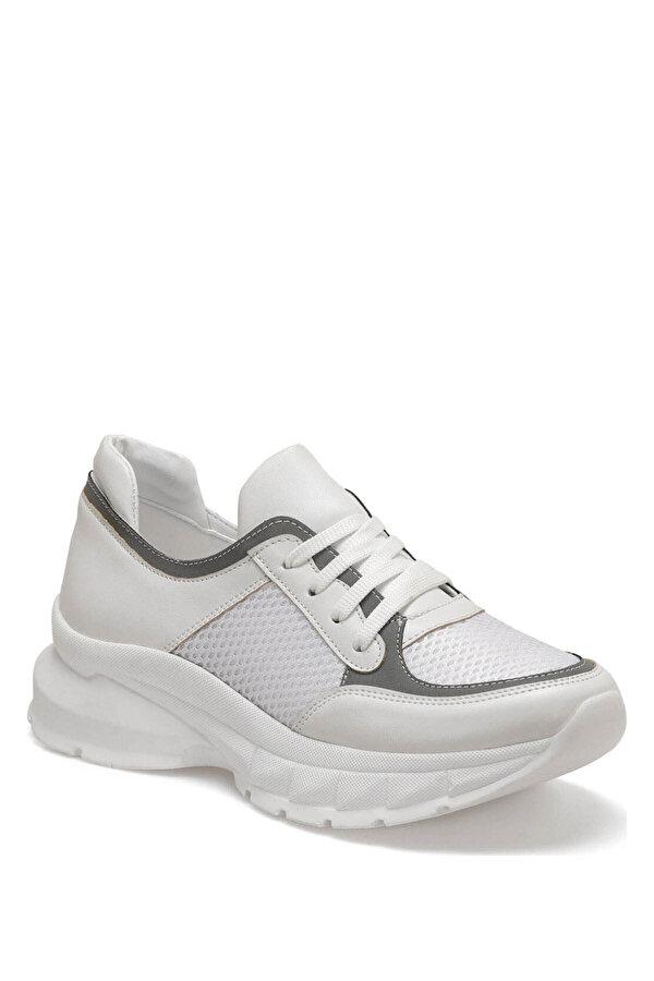 Butigo FLAVİO Beyaz Kadın Sneaker