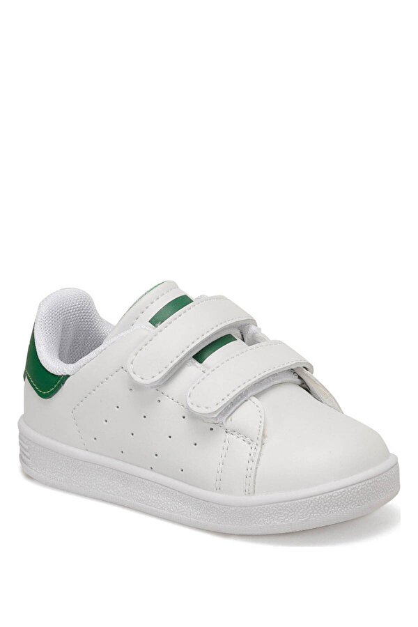 Slazenger FUAT Beyaz Unisex Çocuk Sneaker