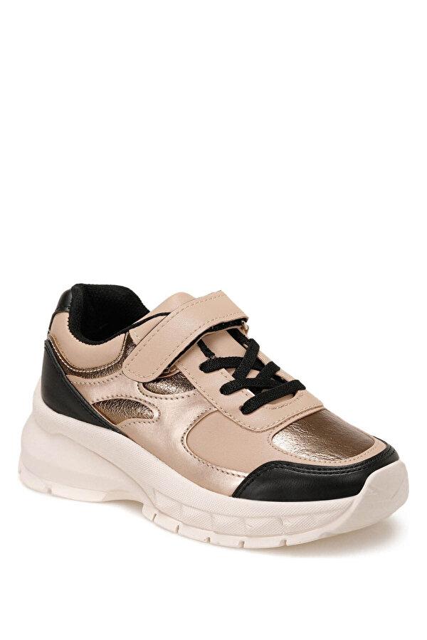 Seventeen ALVİN Bronz Kız Çocuk Sneaker