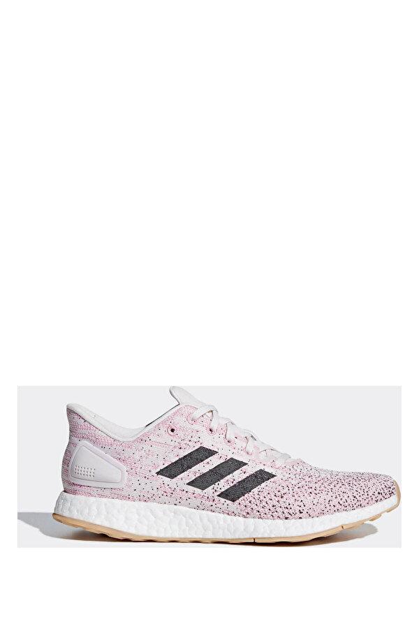 Adidas PUREBOOST DPR Pembe Kadın Koşu Ayakkabısı