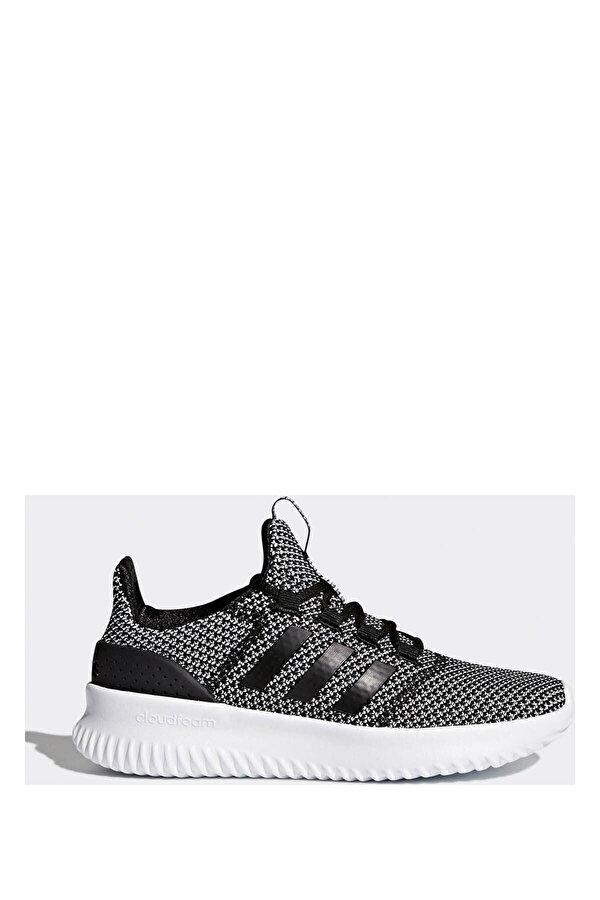 Adidas CLOUDFOAM ULTIMATE Siyah Kadın Koşu Ayakkabısı