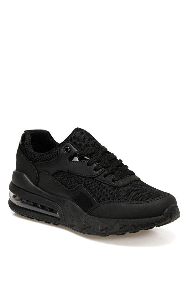 Torex AERO W Siyah Kadın Sneaker Ayakkabı