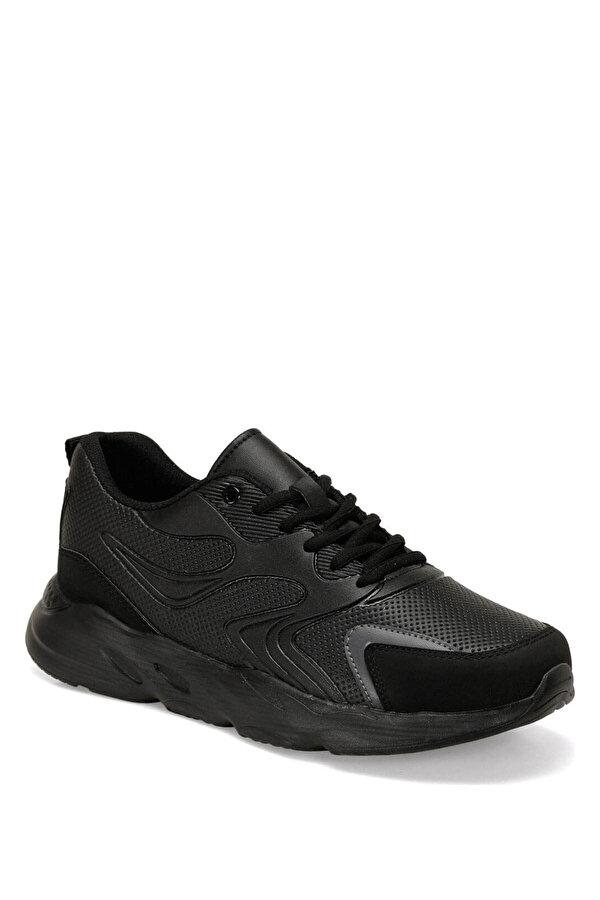 Torex HUNTER Siyah Erkek Sneaker