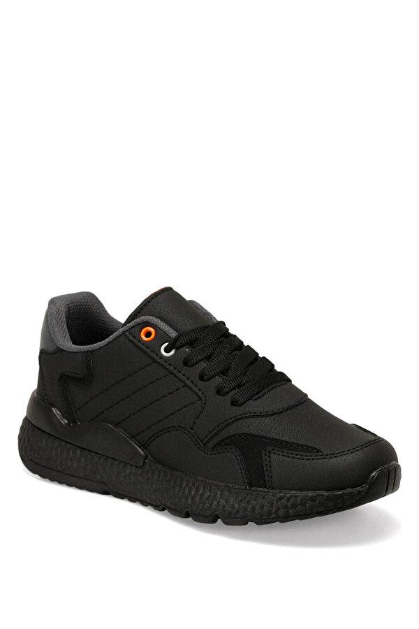 Torex KAI Siyah Erkek Çocuk Koşu Ayakkabısı