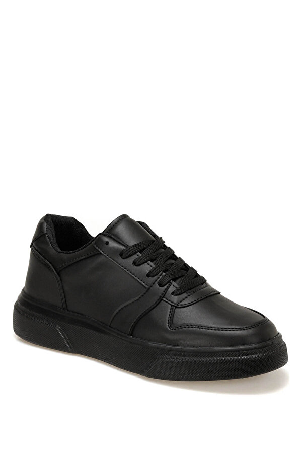 Torex ENZO Siyah Erkek Sneaker Ayakkabı