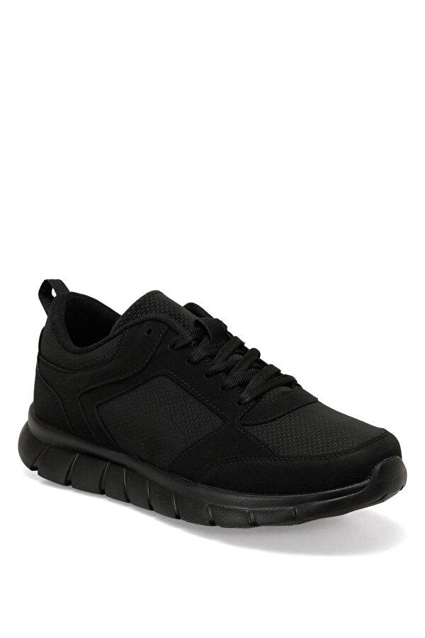 Torex HUGO Siyah Erkek Sneaker