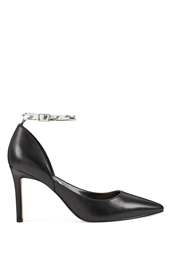 Nine West ERRA Siyah Kadın Gova Ayakkabı