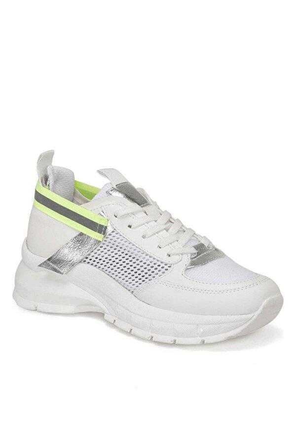 Butigo BETH Beyaz Kadın Sneaker