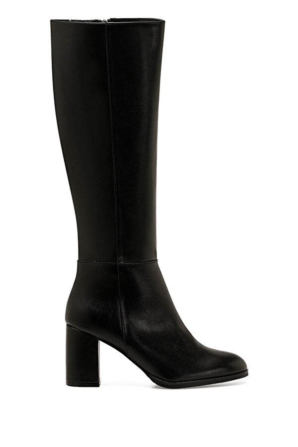 Nine West SETRA Siyah Kadın Topuklu Çizme