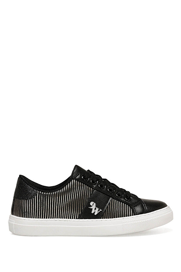 Nine West FUNDA Siyah Kadın Sneaker