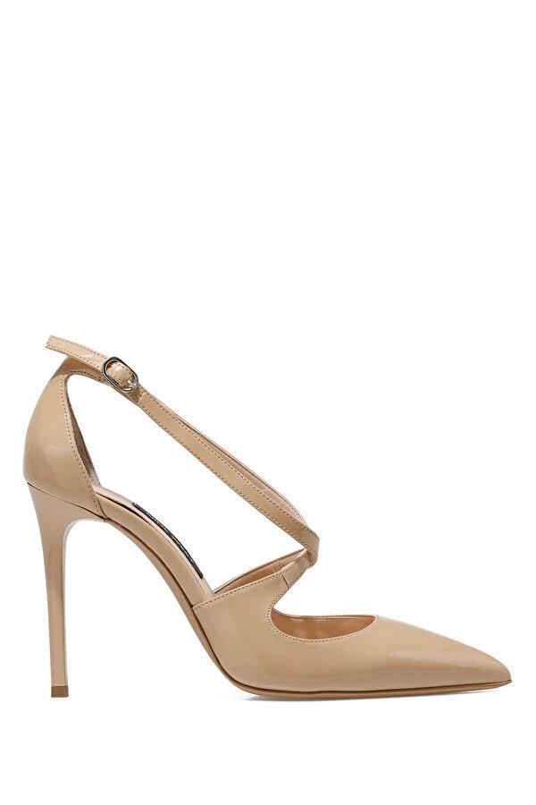 Nine West STEFANIA NUDE Kadın Gova Ayakkabı