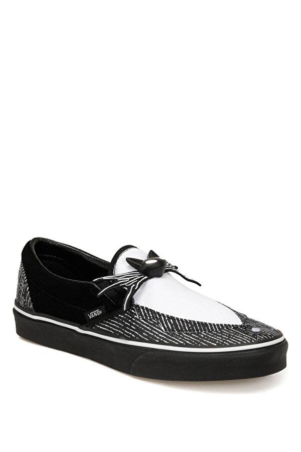Vans UA CLASSIC SLIP-ON Siyah Erkek Sneaker Ayakkabı