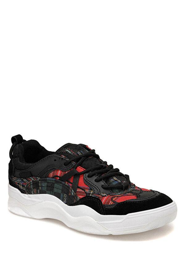 Vans UA VARIX WC Kırmızı Kadın Sneaker
