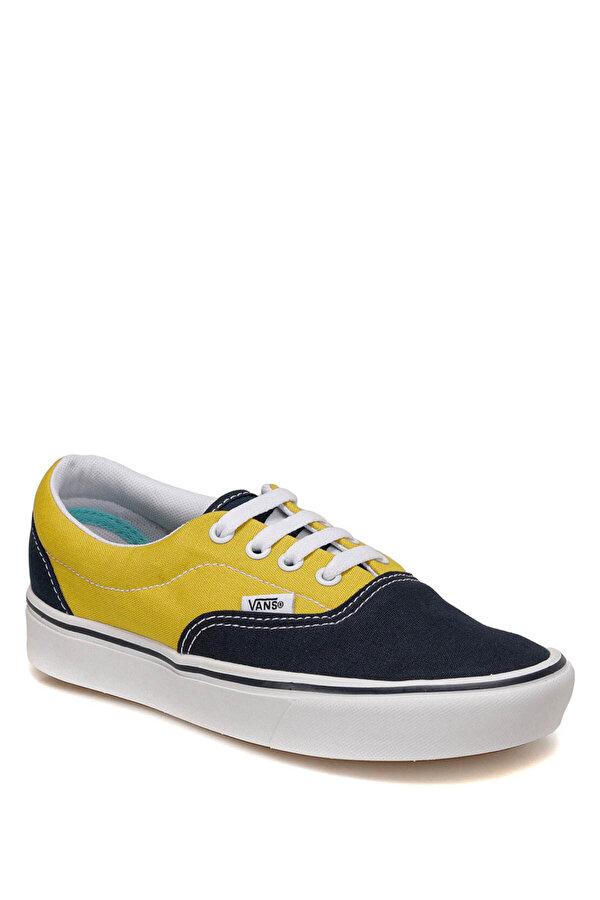 Vans UA COMFYCUSH ERA Mavi Kadın Kalın Tabanlı Sneaker