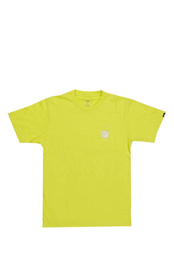 Vans RETRO SPORT SS Sarı Erkek Kısa Kol T-Shirt
