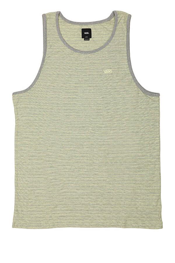 Vans BALBOA II Sarı Erkek Kolsuz T-Shirt