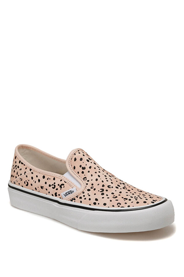 Vans UA SLIP-ON SF Pembe Kadın Slip On Ayakkabı