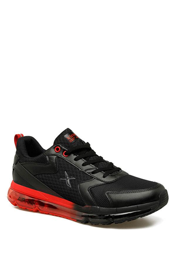Kinetix SAWYER 1FX Siyah Erkek Koşu Ayakkabısı
