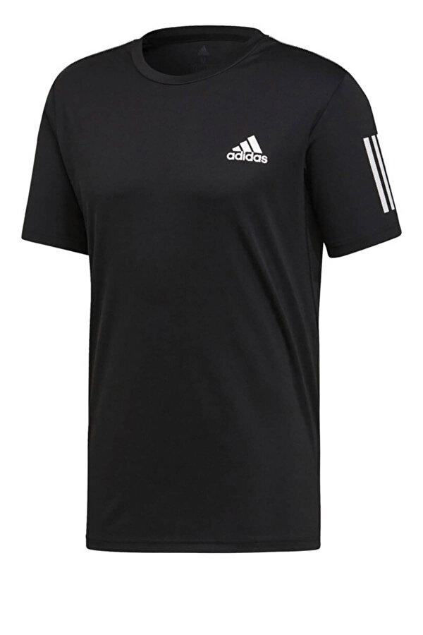 Adidas CLUB 3STR TEE Siyah Erkek T-Shirt