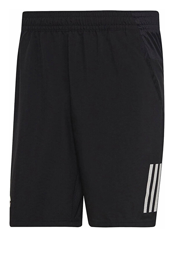 Adidas CLUB 3STR SHORT Siyah Erkek Şort