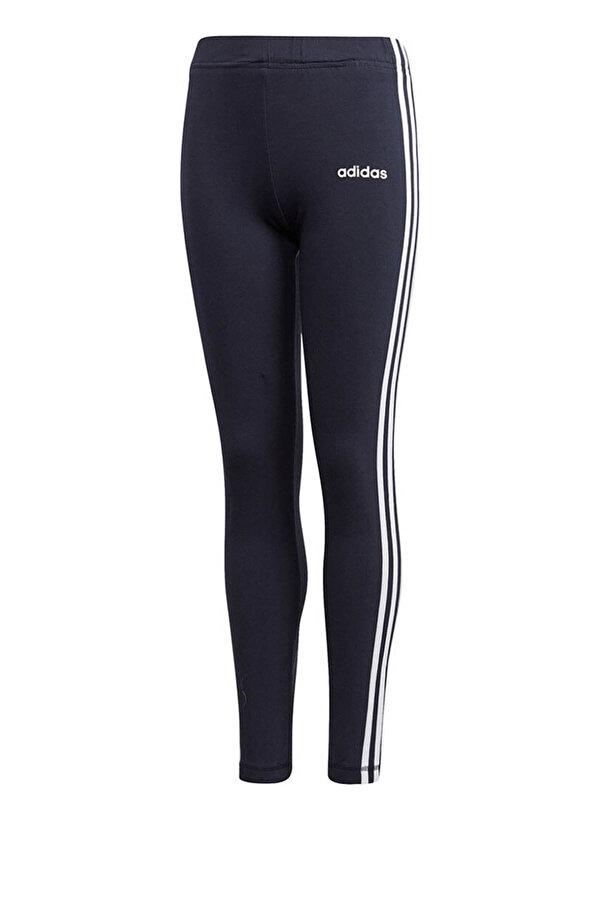Adidas YG E 3S TIGHT Lacivert Kız Çocuk Tayt