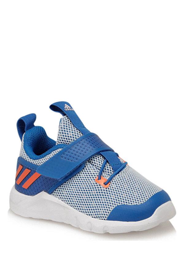 adidas RAPIDAFLEX EL I Mavi Erkek Çocuk Sneaker Ayakkabı