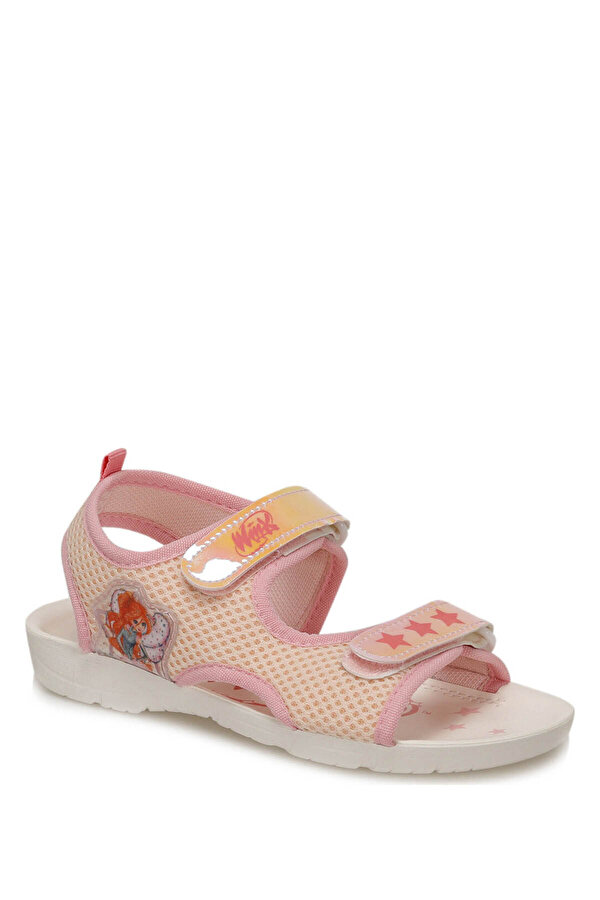 Winx RIVER.F Somon Kız Çocuk Sandalet
