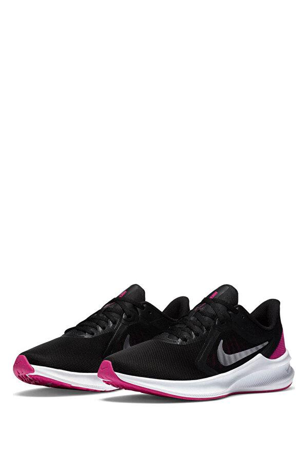 Nike WMNSDOWNSHIFTER10 Siyah Kadın Koşu Ayakkabısı