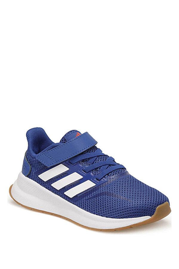 adidas RUNFALCON C Saks Erkek Çocuk Koşu Ayakkabısı
