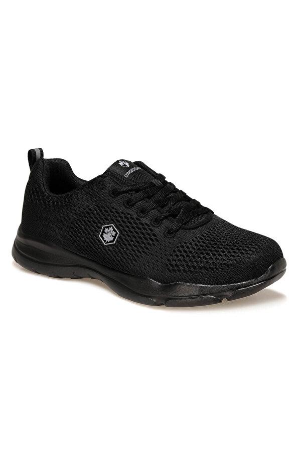 Lumberjack AGATHA 1FX Siyah Erkek Comfort Ayakkabı