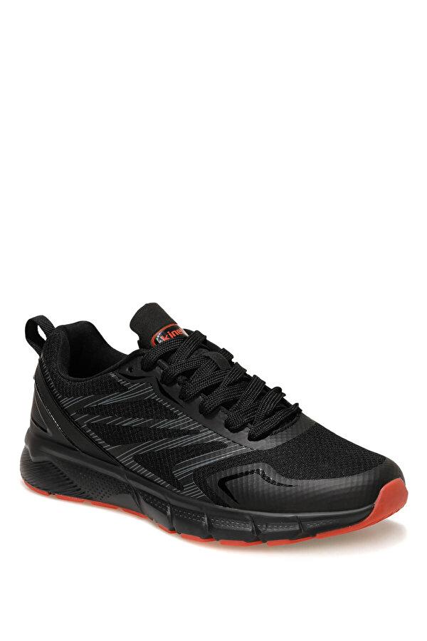 Kinetix FAZER 1FX Siyah Erkek Koşu Ayakkabısı
