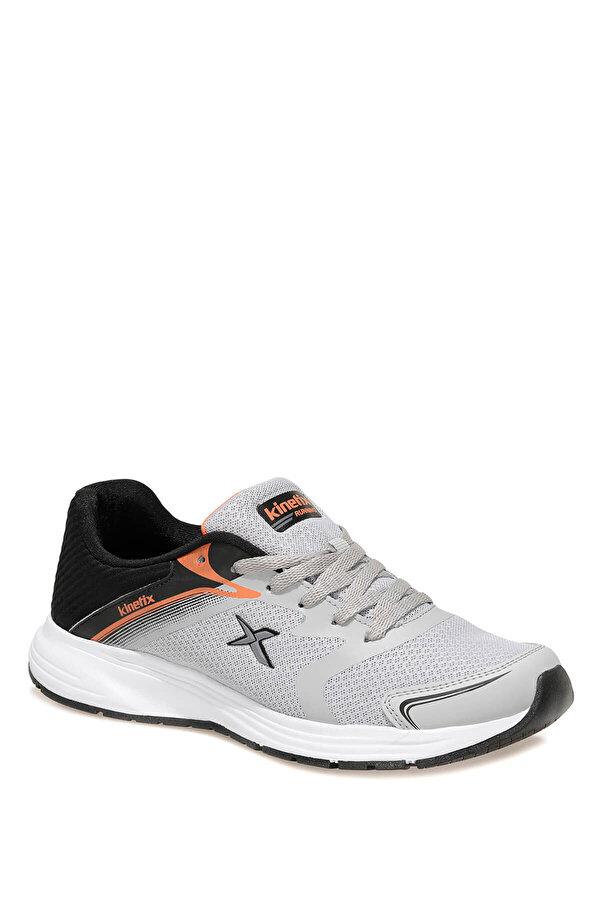 Kinetix TIERON 1FX Gri Erkek Koşu Ayakkabısı