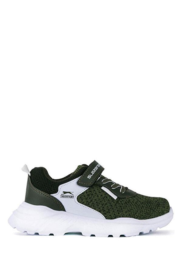 Slazenger POLO Haki Erkek Çocuk Sneaker