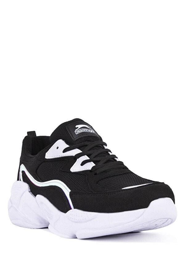 Slazenger IZZY Siyah Kadın Sneaker