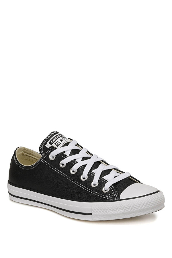 CONVERSE CHUCK TAYLOR ALL STAR Siyah Beyaz Erkek Sneaker