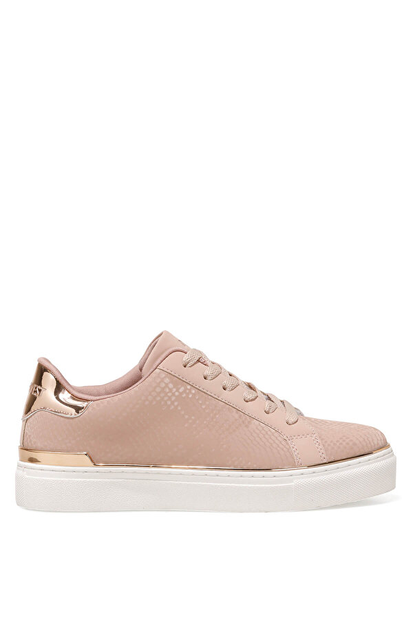 Nine West BEGANA 1FX Pembe Kadın Sneaker
