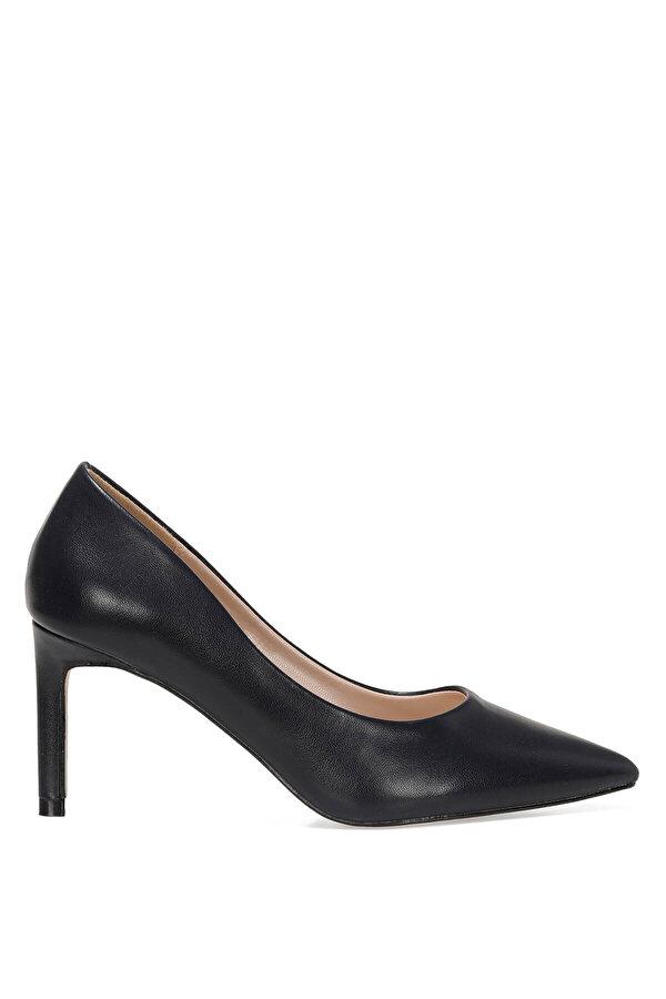 Nine West GENTILLA 1FX Lacivert Kadın Topuklu Ayakkabı