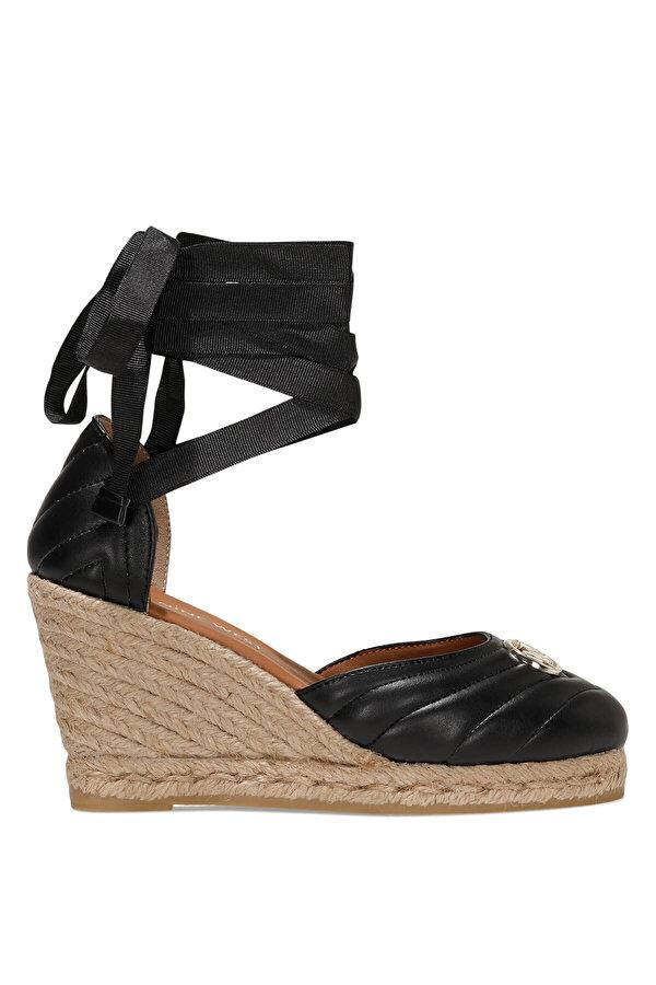 Nine West MIROSLOVA 1FX Siyah Kadın Espadril Ayakkabı