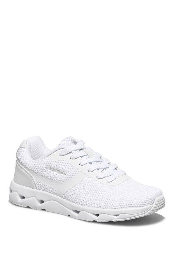 Lumberjack LORY 1FX Beyaz Kadın Comfort Ayakkabı