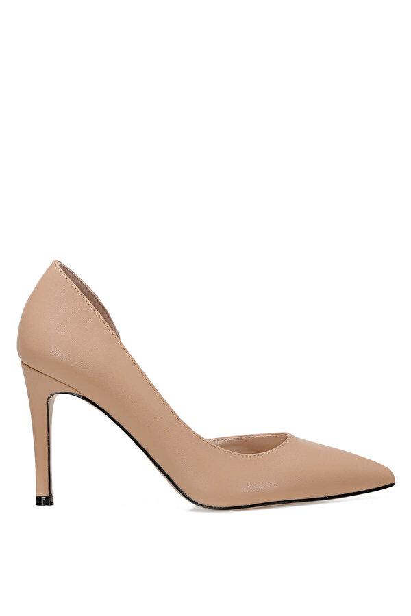 Nine West TIANA 1FX Naturel Kadın Gova Ayakkabı