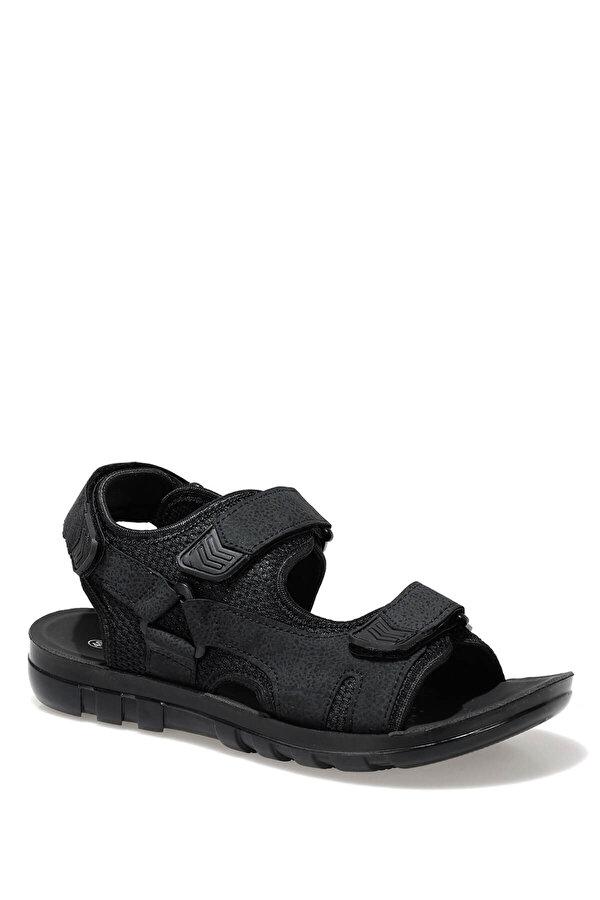 Kinetix HABEK 1FX Siyah Erkek Sandalet