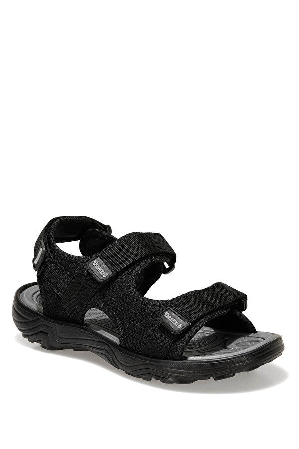 Dockers by Gerli 230945 1FX Siyah Erkek Sandalet