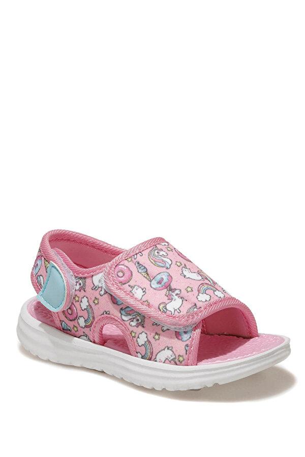 Kinetix TILKA 1FX Pembe Kız Çocuk Sandalet