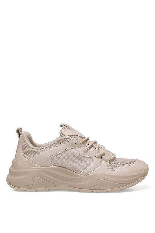 Nine West WARREN2 1FX Gri Kadın Sneaker