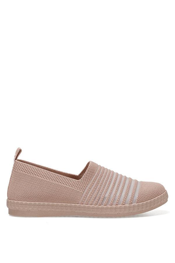 Nine West SHANA 1FX Kum Rengi Kadın Slip On Ayakkabı