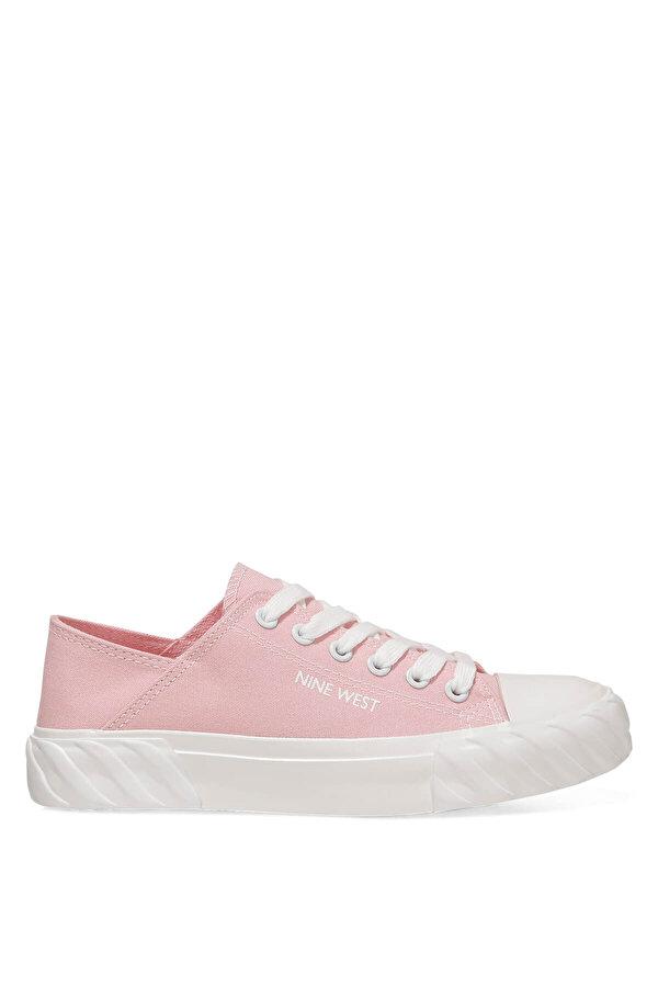 Nine West CONNY 1FX Pembe Kadın Sneaker
