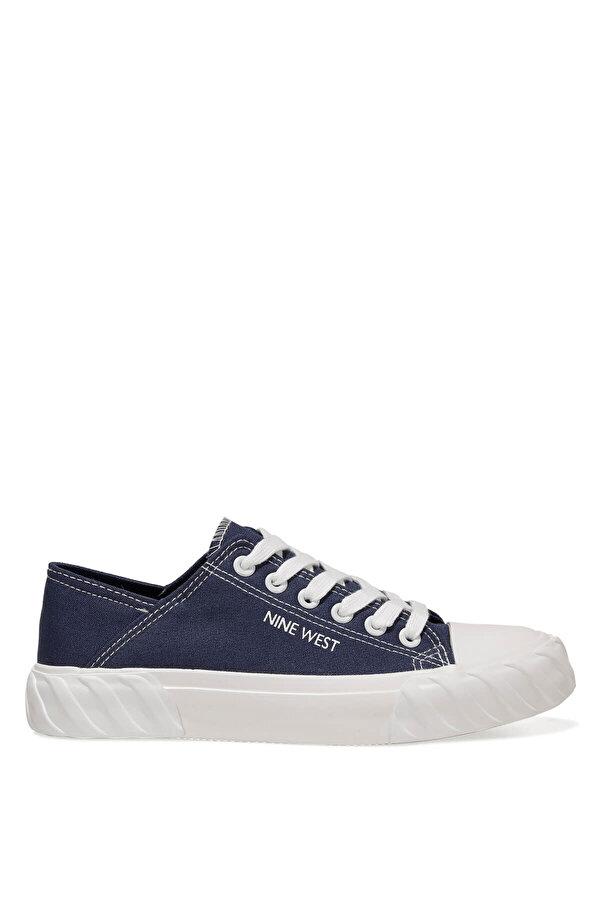 Nine West CONNY 1FX Lacivert Kadın Sneaker