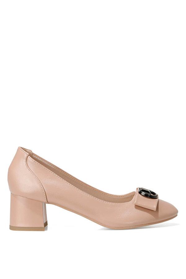 Nine West JODEE 1FX Pudra Kadın Topuklu Ayakkabı