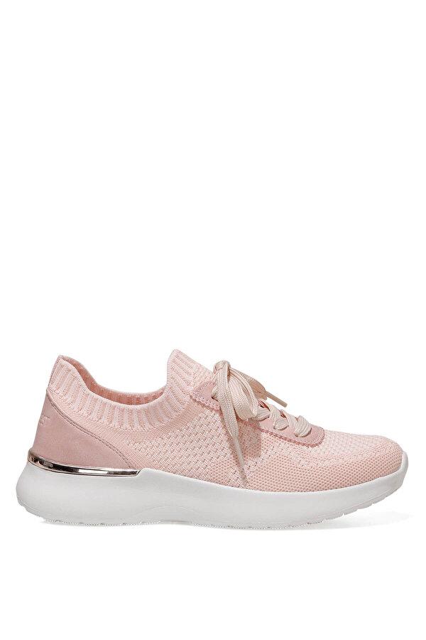 Nine West MIESSE 1FX Pembe Kadın Sneaker